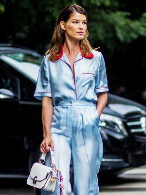 11 Daytime Pajama Outfits You Can Wear in Public