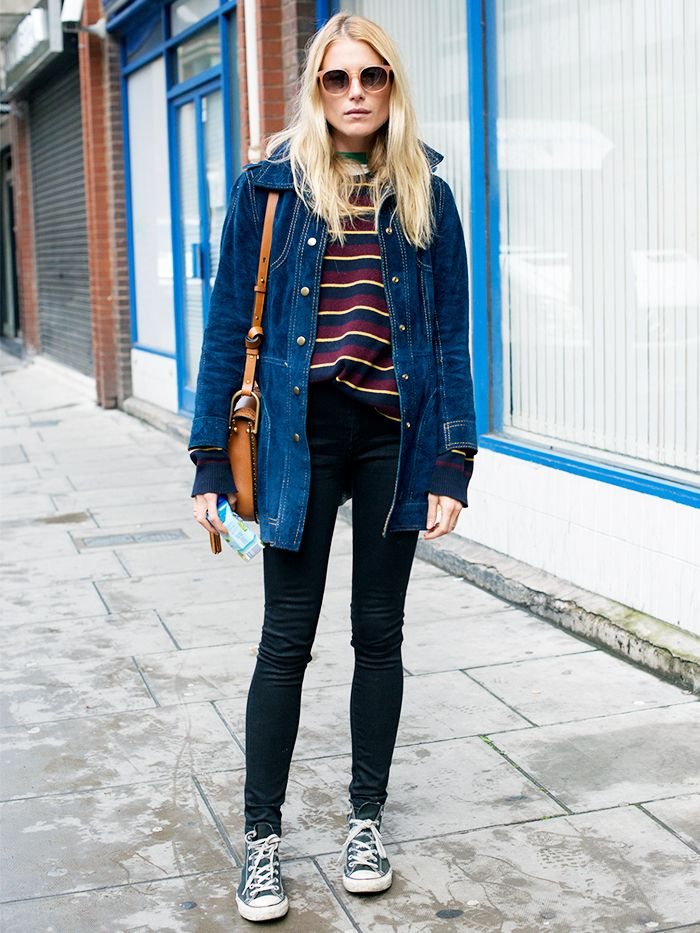 12 Jeans And Converse Outfits For Every Style Who What Wear