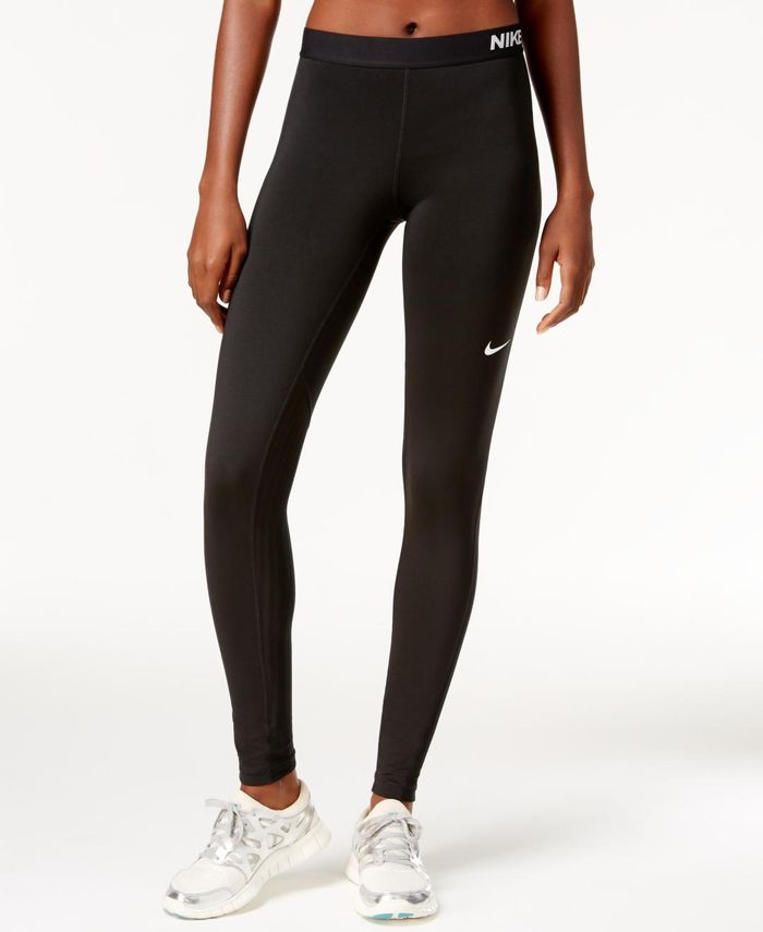 Pro Warm Dri-Fit Leggings by Nike