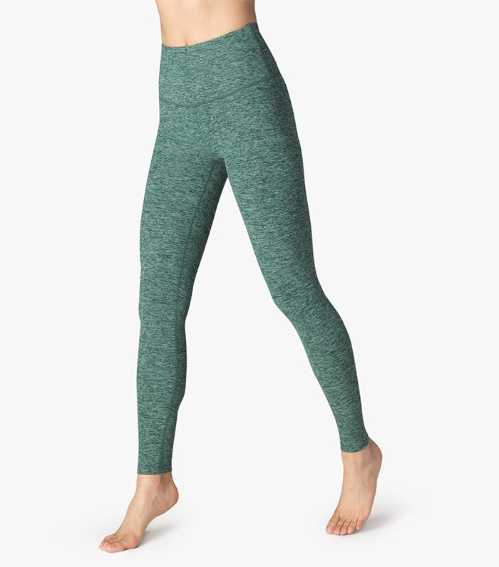 Spacedye Take Me Higher Legging by Beyond Yoga