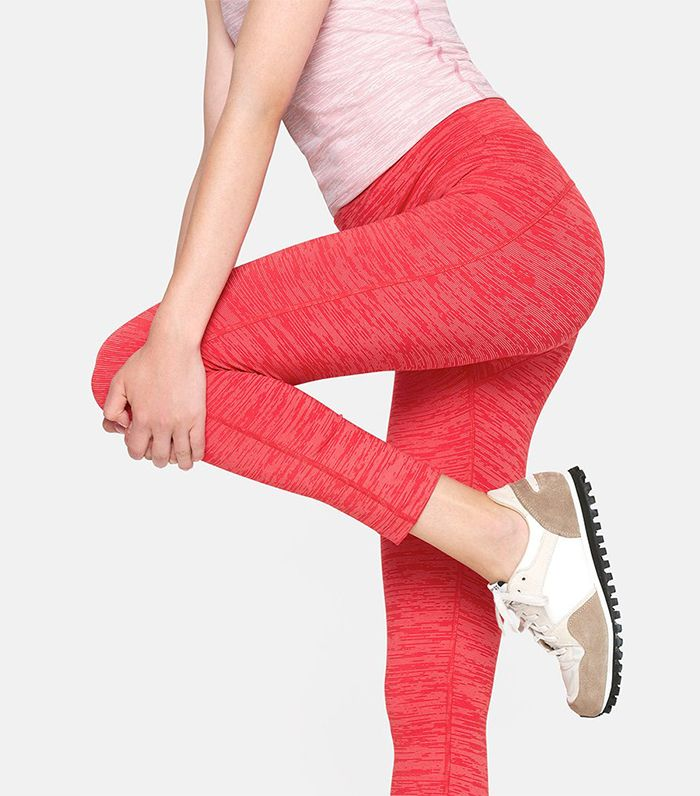 Tech Sweat 3/4 Legging by Outdoor Voices
