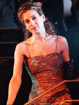 How Many of These Carrie Bradshaw Outfits Would You Wear Today?