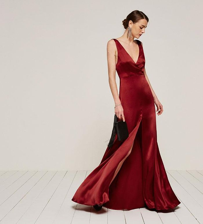 What to Wear to a Friend\'s Wedding (and After) | Who What Wear