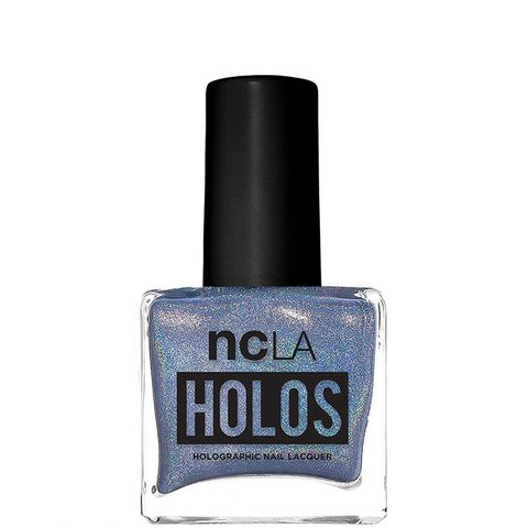 Holographic Nail Lacquer-Mermaid Tales