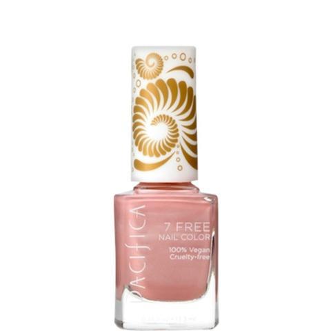 7 Free Nail Color-Pink Crush