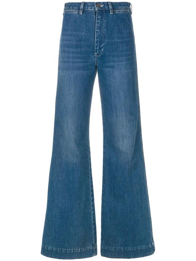 Golborne Road Collection Bay jeans