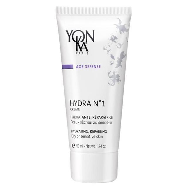 Yonka Paris Hydra No 1 Creme