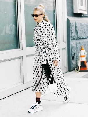 Best Original Style: Courtney Trop