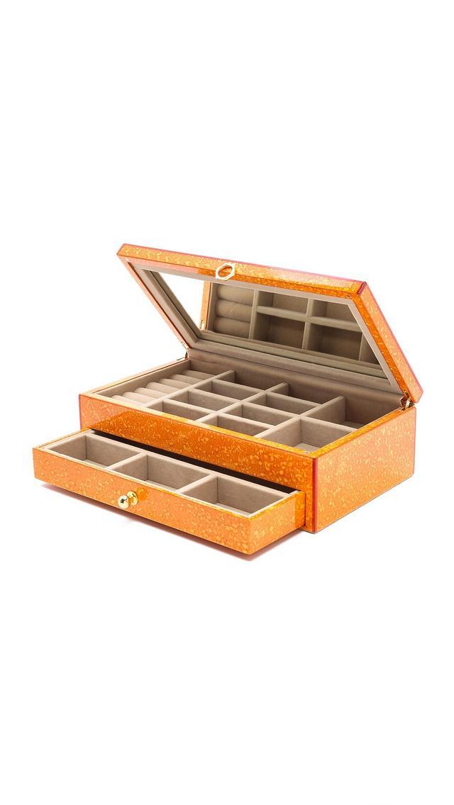 Toulouse Jewelry Box