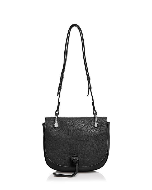 Elizabeth and James Zoe Leather Saddle Bag - 100% Exclusive