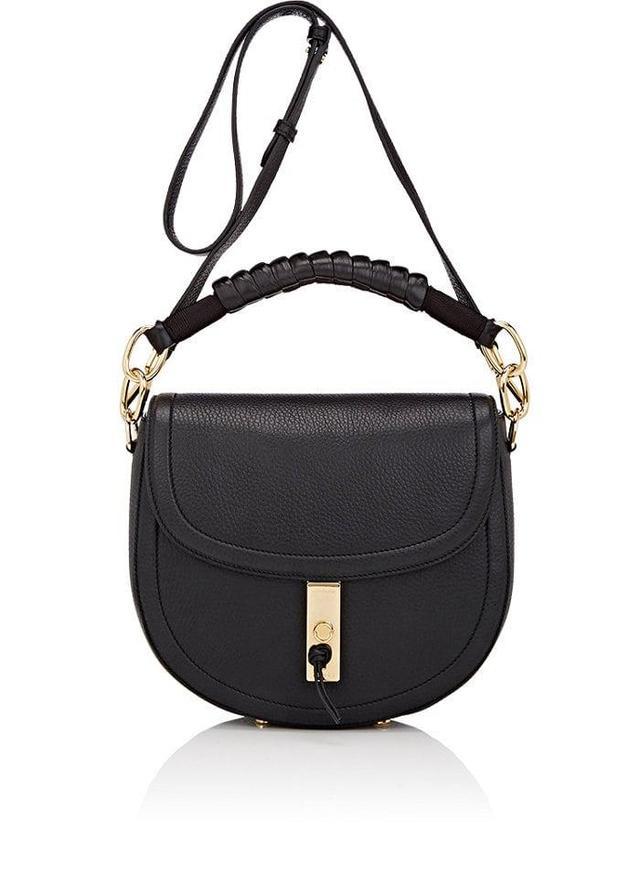 Women's Ghianda Saddle Bag