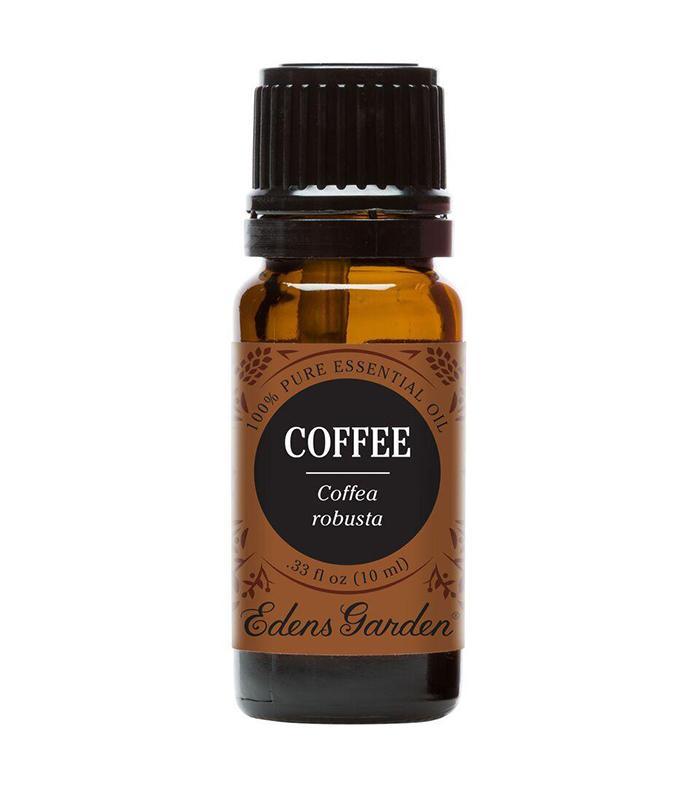 Coffee Essential Oil by Edens Garden
