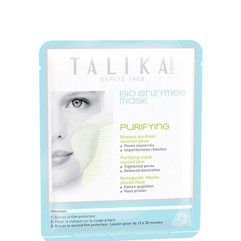 Bio Enzymes Purifying Mask