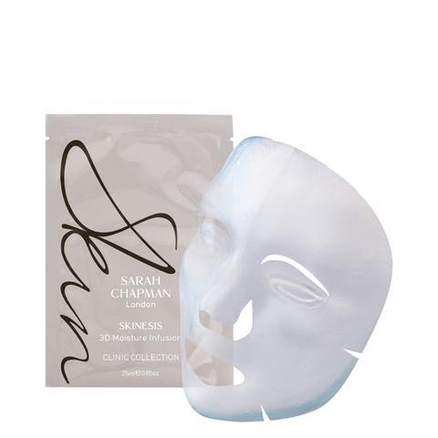 Skinesis 3D Moisture Infusion Mask