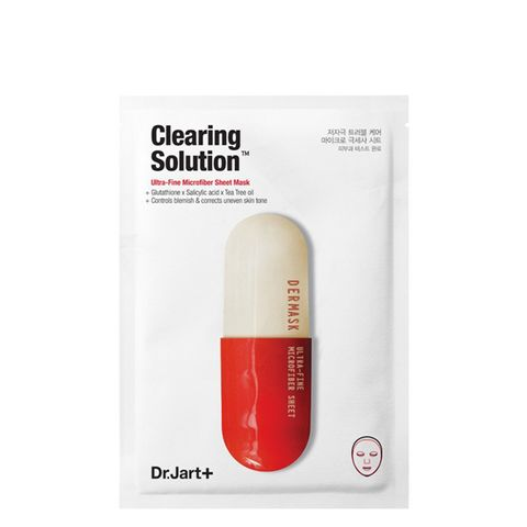 Clearing Solution