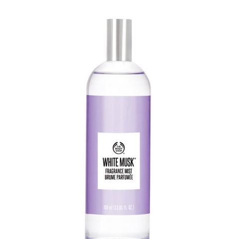 White Musk Fragrance Mist