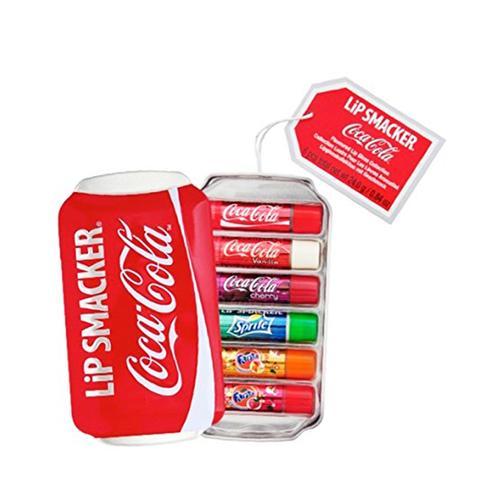 Coca Cola Lip Balm Set