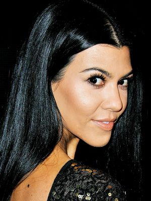 How to Trim Your Eyebrows Like a Kardashian (But Actually)