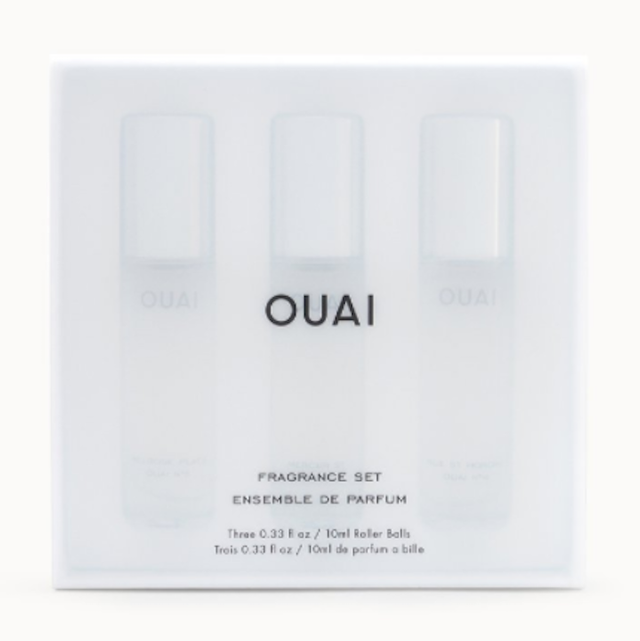 OUAI Fragrance Set