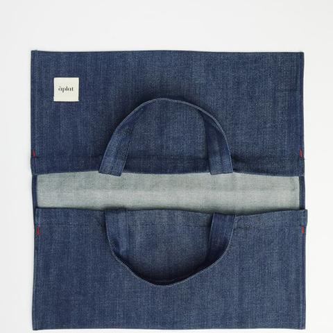 Culinary Tote Bag
