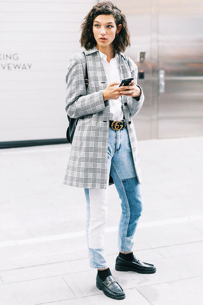 The Cute, Casual Outfits It Girls Wear When They Don't ...