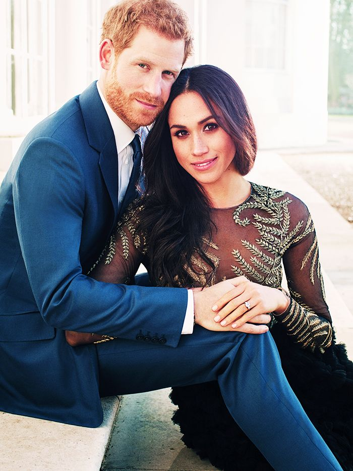 Royal Wedding Prince Harry Meghan Markle