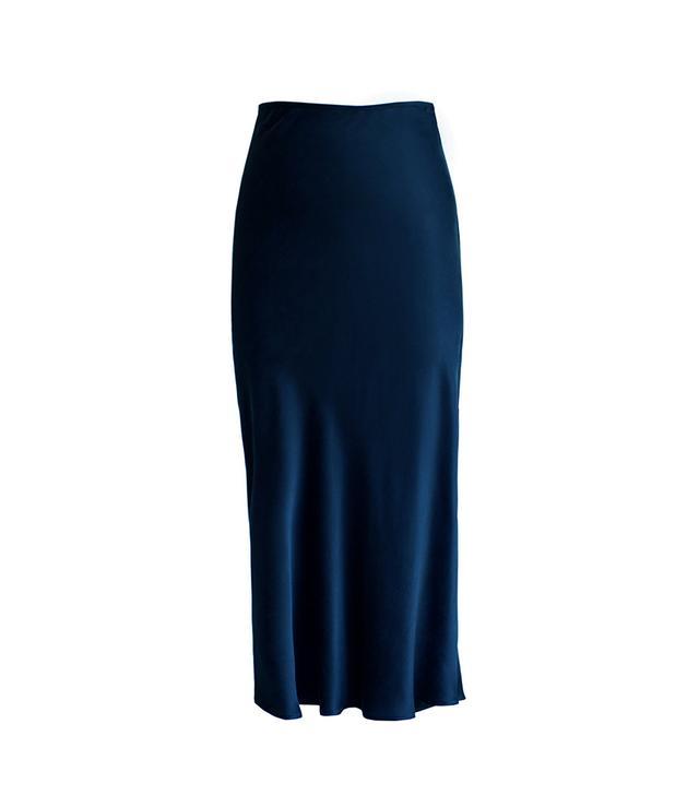 Lily Ashwell Gia Slip Skirt