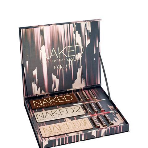 Naked Vault Volume IV