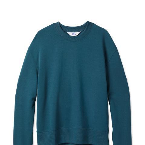 Cozy Layering Sweatshirt
