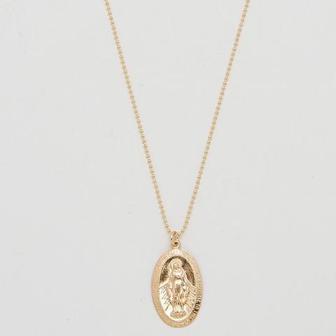 1SM Necklace