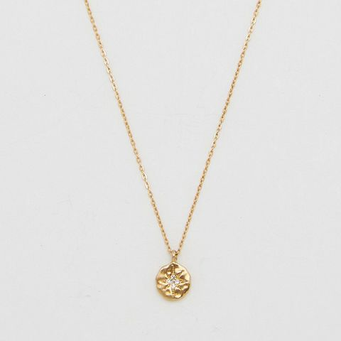 NCS Necklace