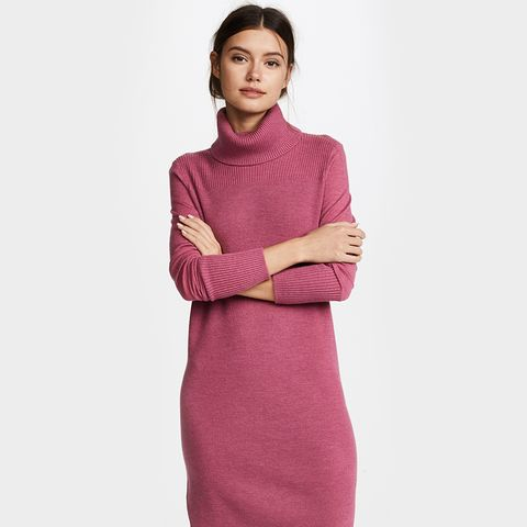 Asa Turtleneck Dress