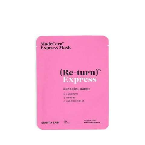 Madecera Express Sheet Mask