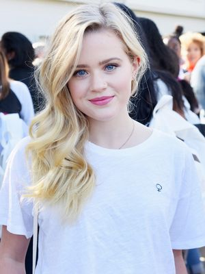 Ava Phillippe Wore the $35 Madewell Tee Your Closet Needs