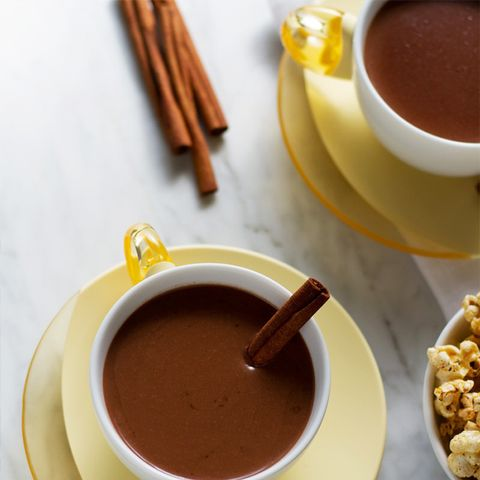 The Best Hot Chocolate Recipes to Sip On All Season Long