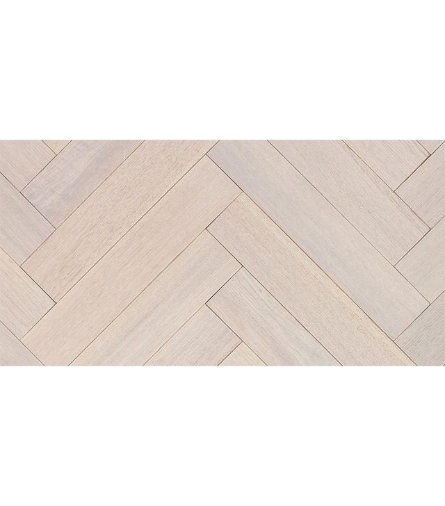 Carlisle Columbus Circle Herringbone Flooring