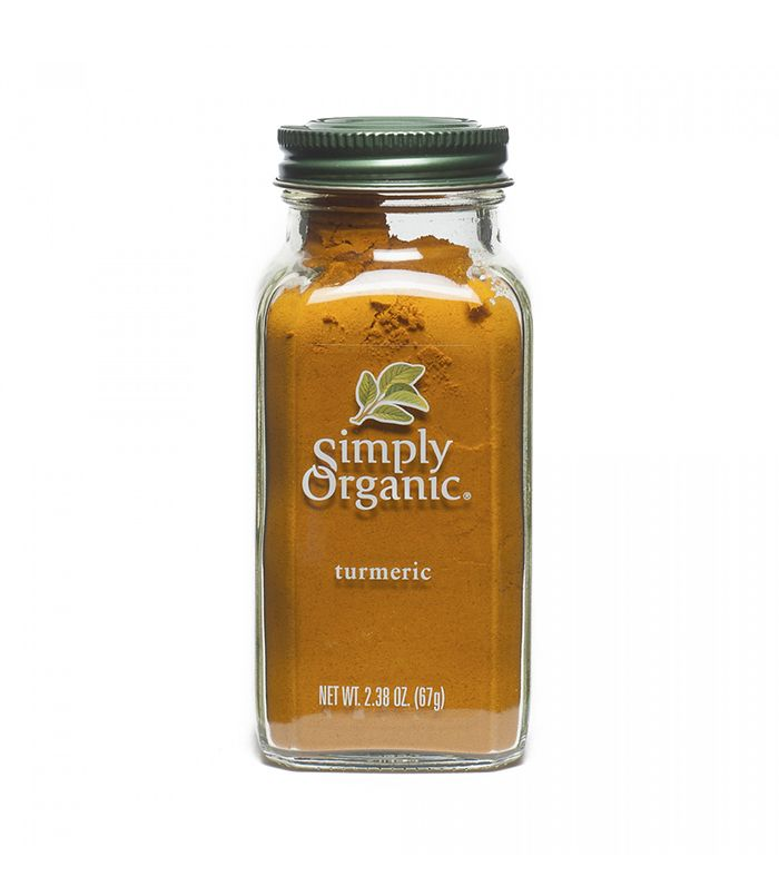 Turmeric by Simply Organic