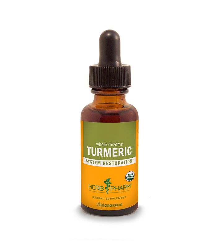 Turmeric Extract by Herb Pharm