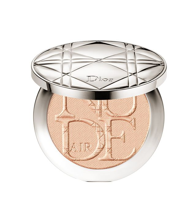 Diorskin Nude Air Luminizer Powder 003 GOLDEN GLOW 0.21 oz/ 5.95 g