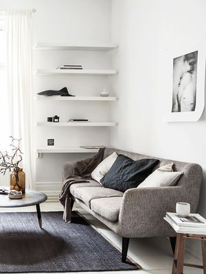 15 Stylish Sofas for Small Spaces That Still Feel Like Big, Comfy Couches