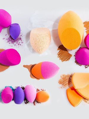 Reviewed: This $17 Makeup Sponge Is Better Than Any Tool I've Ever Tried