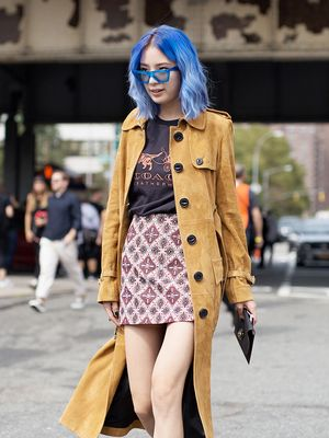 The Flattering Outfit Combinations Fashion Girls Swear By