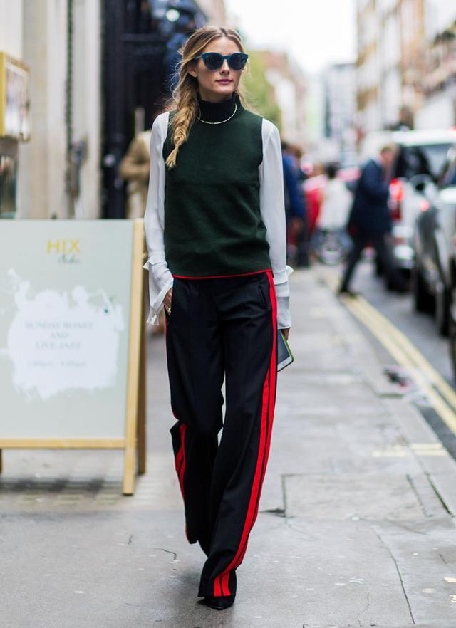 Best times to shop: Zara