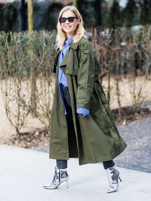 Best time to shop: Topshop