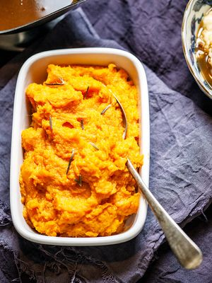 6 Easy Sweet Potato Recipes to Bring to Every Holiday Dinner