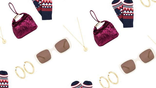 Last-Minute Gifts for the Fashion Girl