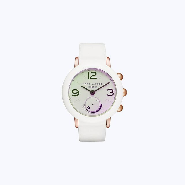 Marc Jacobs Riley Hybrid Smart Watch