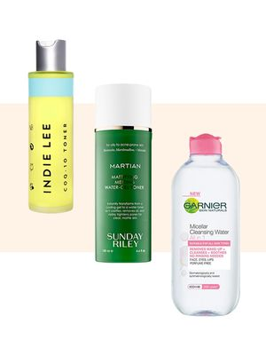 Found: 9 (Alcohol-Free) Toners That Make The Nice List