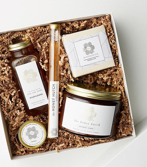 Herbal & Green Tea Gift Set