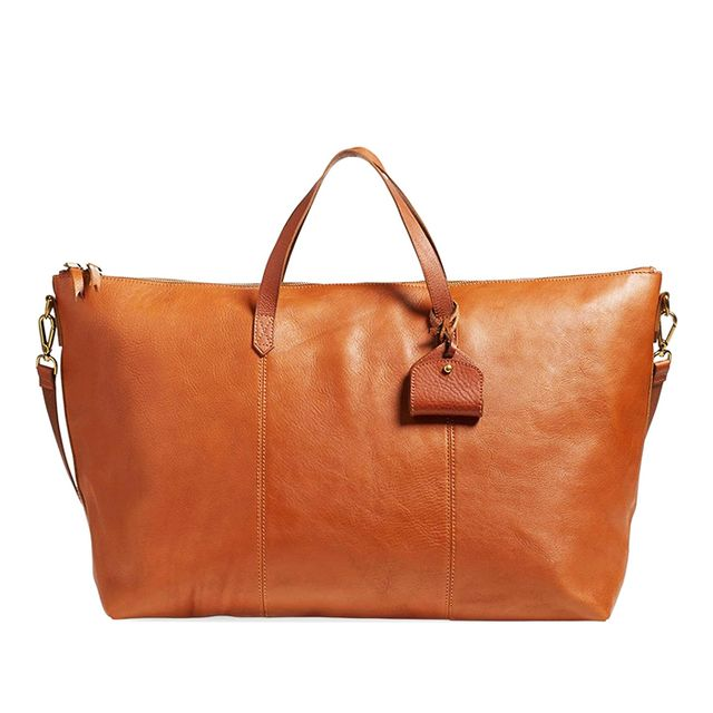 'Transport' Weekend Bag -